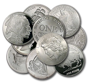 silver-rounds